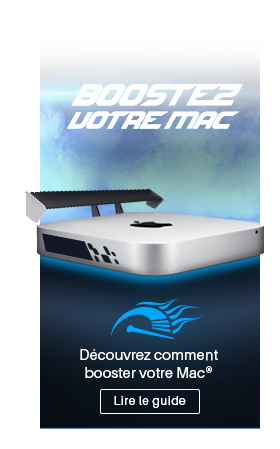Comment booster mon mac
