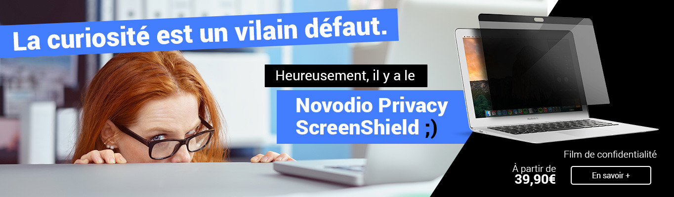 Novodio Privacy ScreenShield