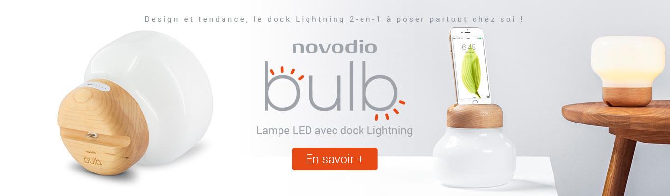 HP-639 - Bulb novodio