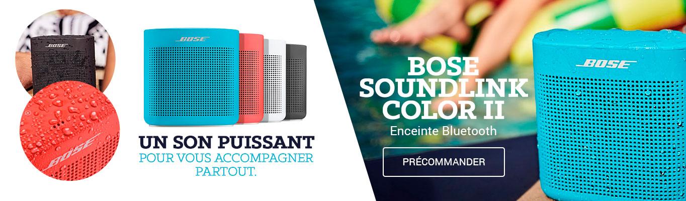 HP_Bose Soundlink II