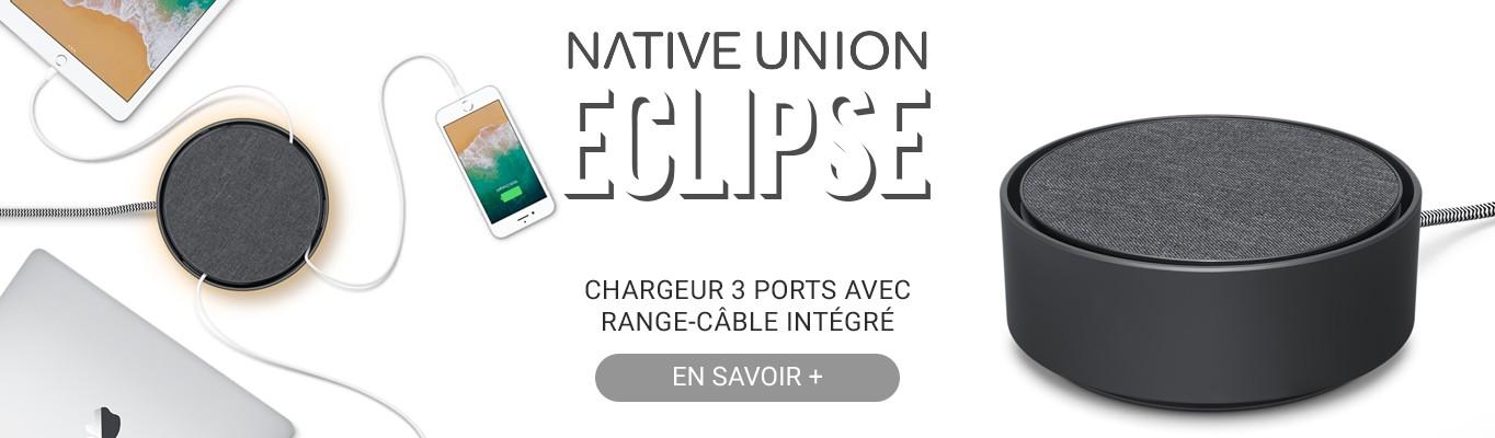 native union eclipse