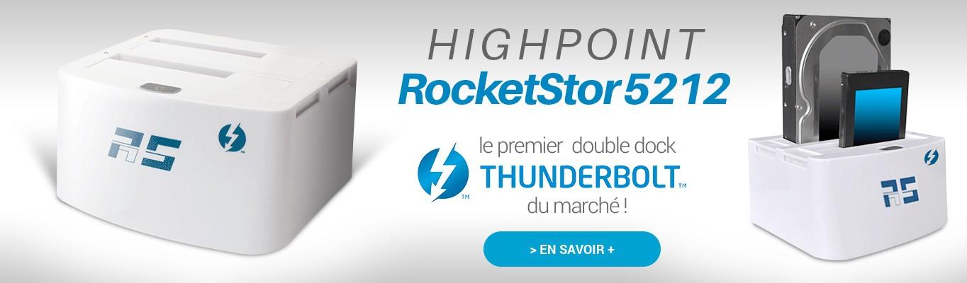 Rocketstor 5212