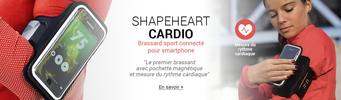 Shapeheart