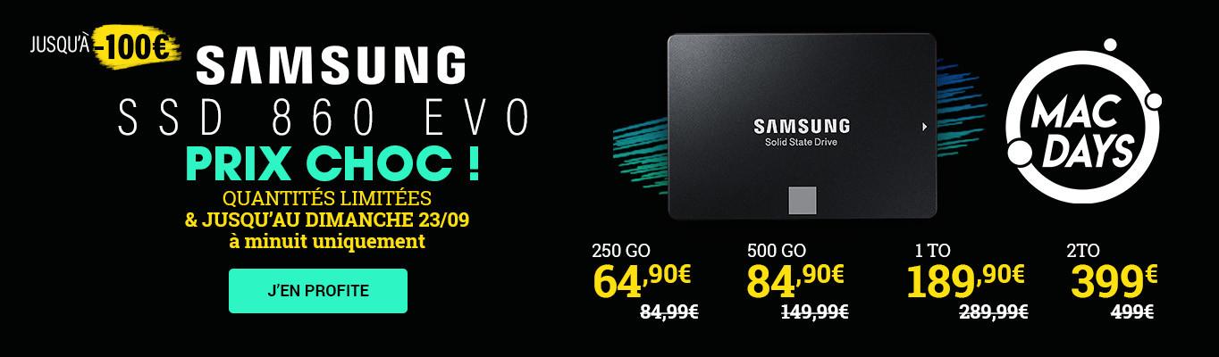 Samsung Op weekend