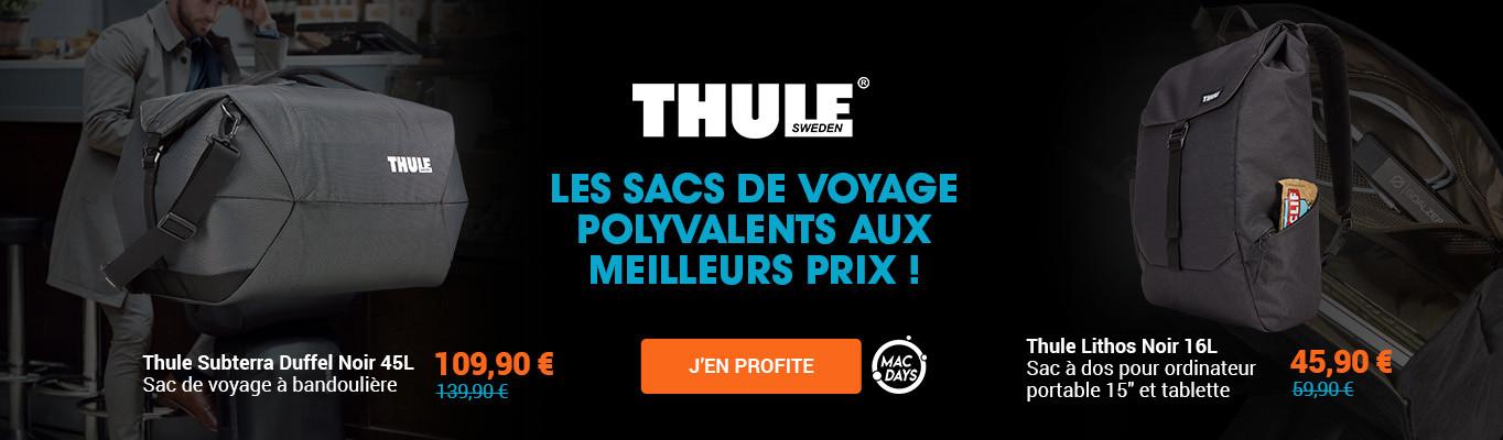Thule MacDays
