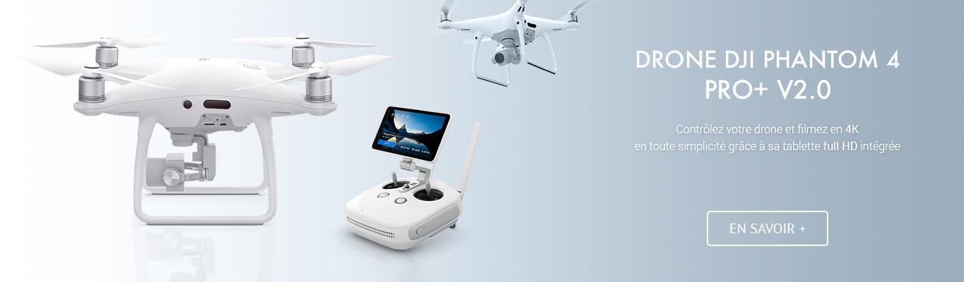 Drone DJI Phantom V2.0