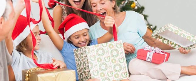 Idées cadeaux à partager en famille