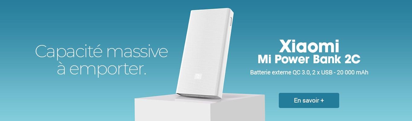 Xiaomi batterie