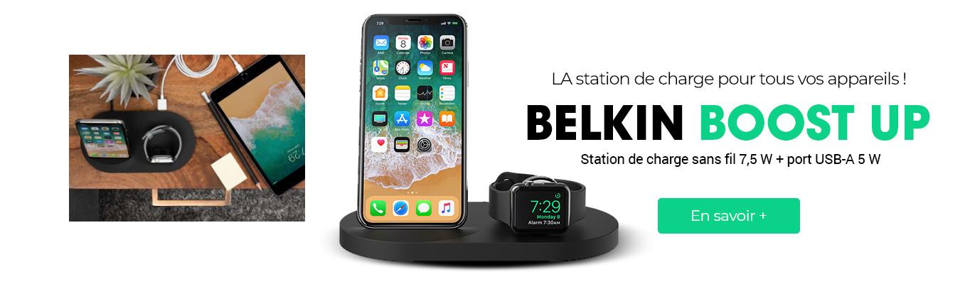 Belkin Boost UP