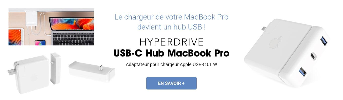 Hub Hyperdrive
