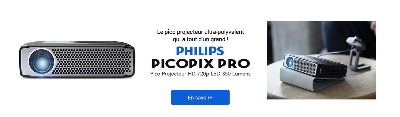 PicoPix Pro