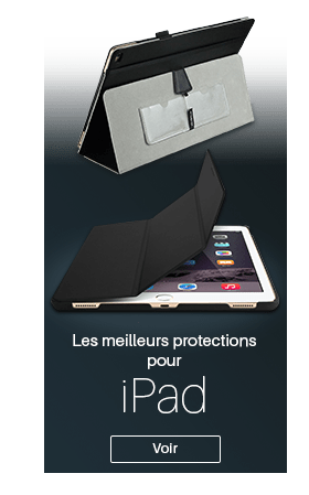 Protections pour iPad