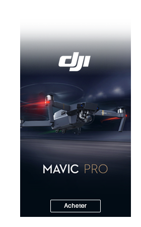 DJI Mavic PRO