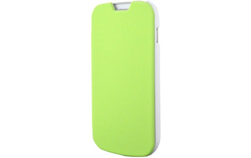 Aperçu 1: Etui coque vert made in France pour Samsung Galaxy Trend S7560