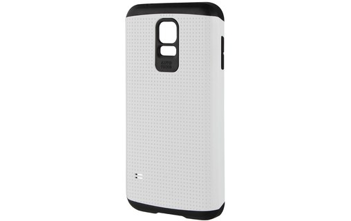 Aperçu 2: Coque Xqisit iPlate Slim Armour Galaxy S5 blanc