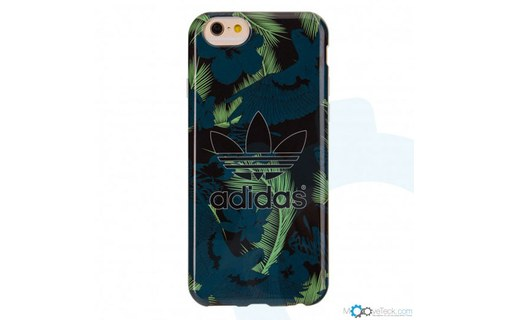 Aperçu 0: Coque Adidas female bird iPhone 6 et 6S