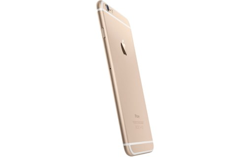 Aperçu 3: Apple iPhone 6 128Go Or