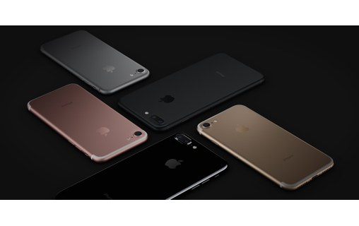 Aperçu 3: Apple iPhone 7 128 Go Or