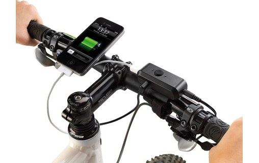 Chargeur Iphone Dynamo Velo