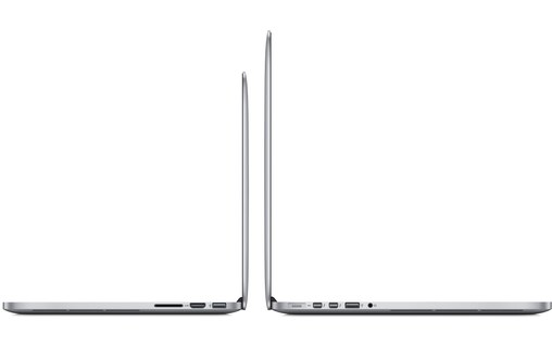 "Aperçu 2: MacBook Pro 13"" Retina Dual Core i5 2,7 GHz 8 Go 256 Go Iris Graphics 6100"