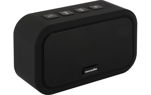 Aperçu 0: Novodio PocketMax - Enceinte portable Bluetooth