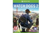 Achat Watch Dogs 2 Xbox One