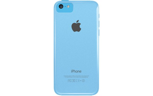 Aperçu 0: Novodio Crystal Case 5c - Coque de protection pour iPhone 5c