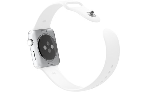 Aperçu 4: Apple MJ4M2ZM/A bracelet de montre