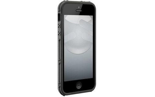 Aperçu 1: SwitchEasy Bones Venom Black - Etui de protection pour iPhone 5 / 5s / SE