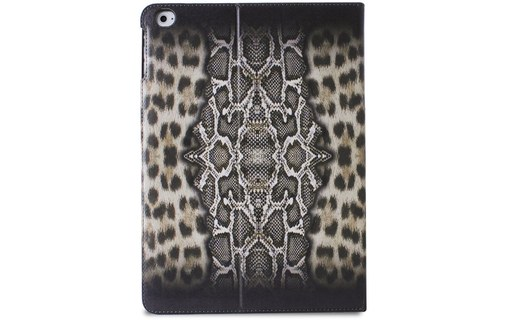 Aperçu 1: Coque Puro collection Justcavalli Leopard Python pour Apple iPad Air 2