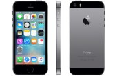 Achat Apple iPhone 5S 32 Go Gris Sidéral