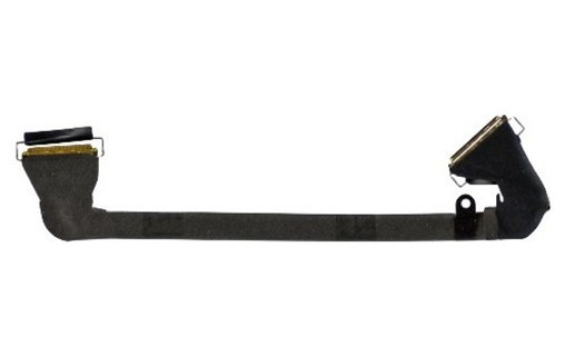 "Aperçu 0: CABLE NAPPE ECRAN LCD LVDS APPLE MACBOOK PRO 17"" 2009 A 2011-A1297"