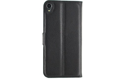 "Aperçu 1: Etui ""Folio"" ALCATEL ONE TOUCH IDOL 3 (5.5) Noir"