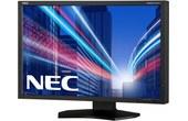 "Achat NEC MultiSync PA242W 24.1"" AH-IPS Noir"