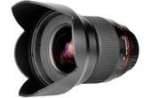 Achat Samyang 16mm T2.2 ED AS UMC CS Fujifilm X