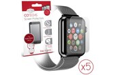 Achat iWatch 38mm protections écran