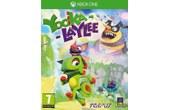 Achat Yooka Laylee Xbox One