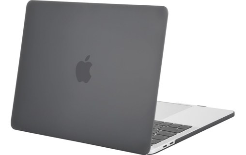 "Aperçu 0: Novodio MacBook Case Anthracite Satin - Coque pour MacBook Pro 15"" Touch Bar"