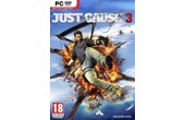 Achat Just Cause 3 PC
