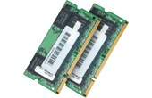 Achat Mémoire RAM 16 Go (2 x 8 Go) SODIMM DDR4 2400Mhz PC4-19200 pour iMac 2017