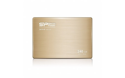 Aperçu 0: SILICON POWER S70 240GB (SP240GBSS3S70S25)