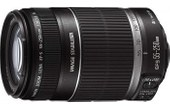 Achat OBJECTIF CANON EF-S 55-250MM 4-5,6 IS 5123B005