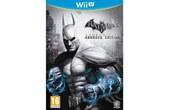 Achat BATMAN ARKHAM CITY ARMORED EDITION / Wii U