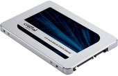 "Crucial disque 2,5"" SSD MX500 1 To SATA III"