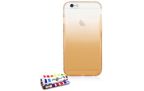 "Aperçu 0: Coque ""Diamonds"" APPLE IPHONE 6 / 6S Brun"