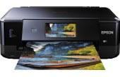 Achat Epson Expression Premium XP-760 - Imprimante A4 multifonction Ethernet/Wi-Fi