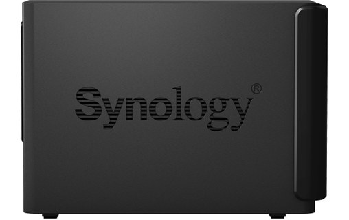 Aperçu 5: Synology DiskStation DS216+II - Serveur NAS 4 To (Disques Serveurs)